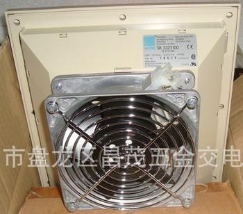 RITTAL SK 3323100 SK3323100 SK 3323 SK 3151100 SK3151100  230V 50.60Hz 0.12/0.11A 19/18W Cooling Fan