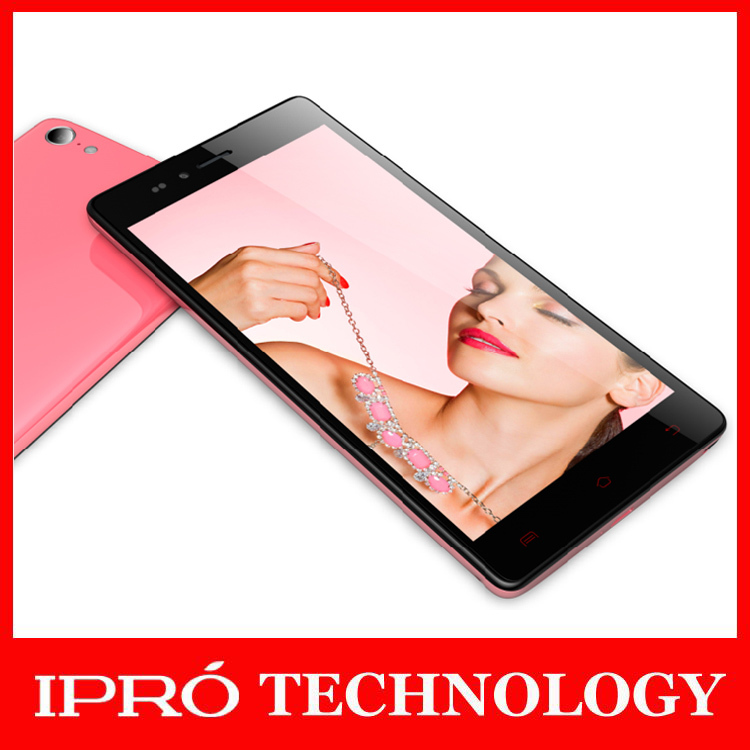 NEW ARRIVAL 5.5inch Cellphones iPro Glory II Unlocked TV Smart phones OGS IPS Touch Phone Android4.4 OS 2G/3G (GIFT Case & Film)(China (Mainland))