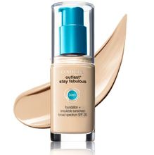 CoverGirl Outlast Stay Fabulous 3-in-1 Foundation 30ml(China (Mainland))