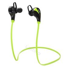 Lemfo G6 Bluetooth earphone sports Headphones Stereo Wireless Handsfree Headset Sweatproof Cute Earbuds HIFI Quality