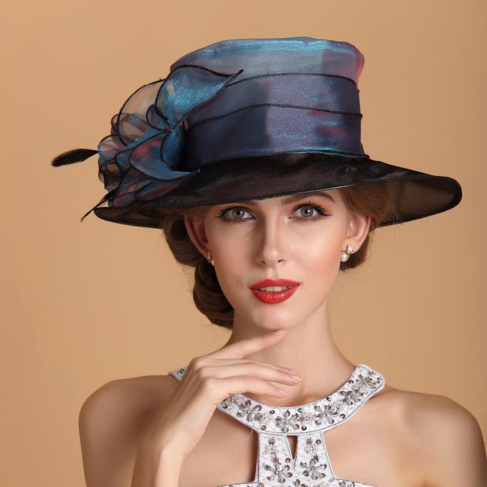 Fedora hats for wedding