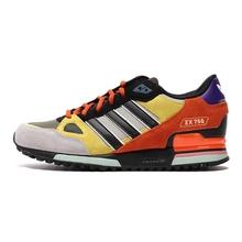 Original Adidas Originals ZX men women Skateboarding Shoes AF6292/AF6293 Unisex sneakers - Top Sports Flagship Store store