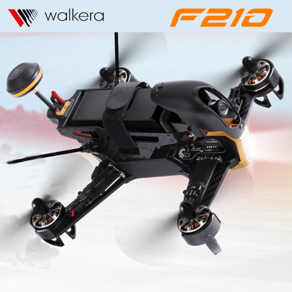 Walkera F210 DEVO7 Transmitter FPV Drone with Camera 700TVL RC Helicopter Quadcopter Brushless Motor VS Runner250 Fast Shipping<br><br>Aliexpress