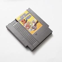 72 pins 8bit game cartridge - Super Bros 3 Mix(China (Mainland))