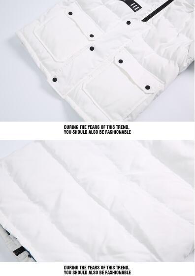 Скидки на Бесплатная доставка!!! 2016 прохладный зимние пальто с капюшоном куртки мужчины с густой теплой зимней куртки новых людей/M-XXL