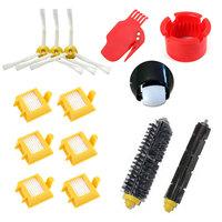 Комплектующие для пылесосов Brand new 3 iRobot Roomba 500 600 700 iRobot Roomba 510 530 532 550 560 620 625 760 770 780