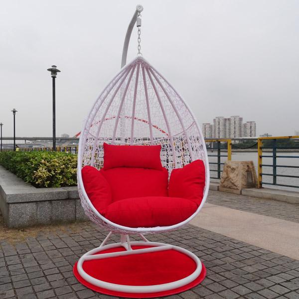 Popular dorm room chair buy cheap dorm room chair lots for Balcony hammock