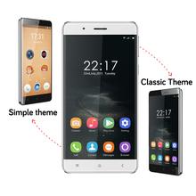 Смартфон OUKITEL K4000 5″ HD дисплей Android 5.1 4G LTE MTK6735P 2 ГБ RAM 16 ГБ ROM 13.0MP 4000 МАЧ