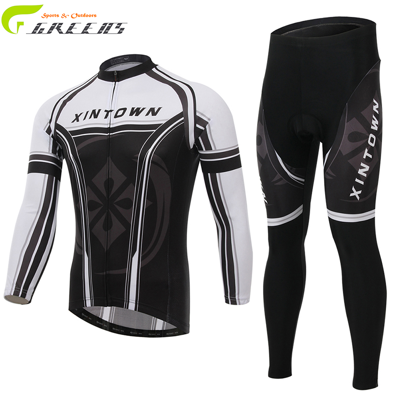 Clothing Cycling Running Winter Fleece Men Long Sleeve Coat Jackets Outdoors Sports Fitness Tights 2016 Thermal Jersey(China (Mainland))