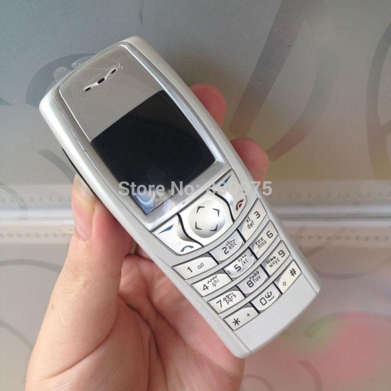 Cheap Phone Old Phone Original Nokia 6610 Mobile Phone Chinese keyboard(China (Mainland))