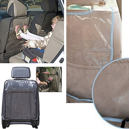 Car Auto Seat Back Protector Cover for Children Kick Mat Mud Clean Accessories <br><br>Aliexpress
