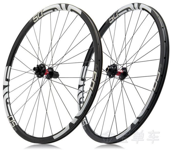 26er mtb bicycle wheelsets mountain wheels 26er 27.5 29er 650B six nails cheap bike wheels mtb wheels carbon clincher wheels