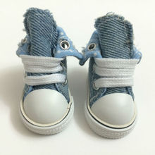 5 CM Causal Canvas Shoes Accessories for Dolls  400 Pairs/Lot,Mini Doll Boots 1/6 BJD Doll Shoes Sneakers Shoes for Leeke Doll(China (Mainland))