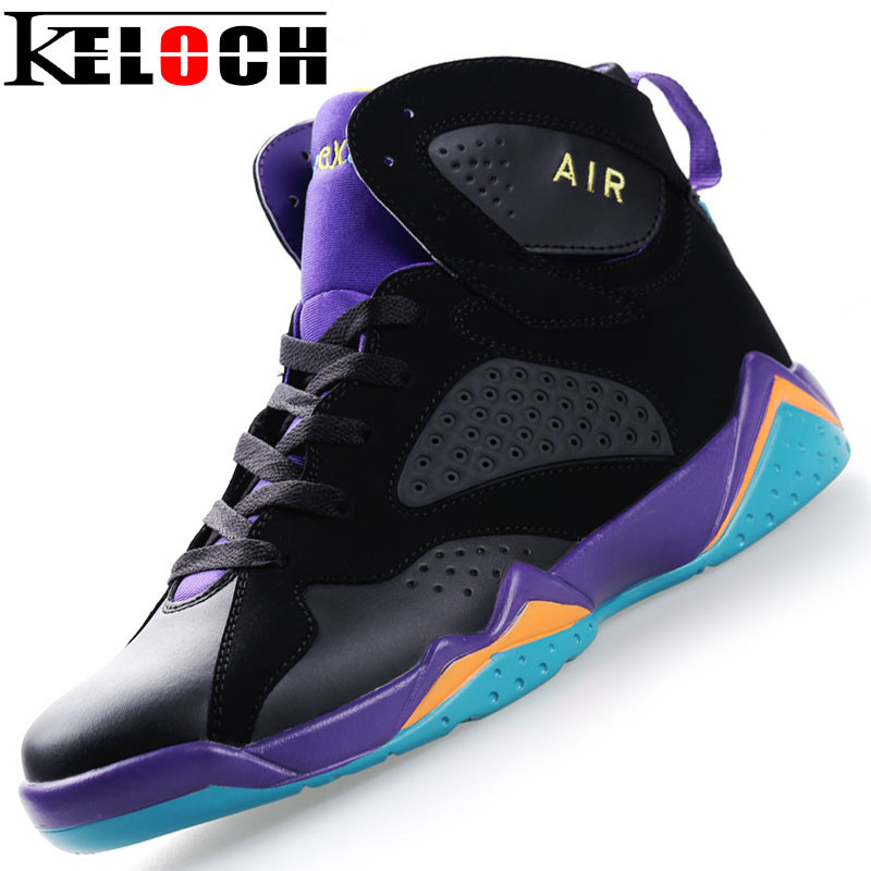 Keloch Mens High Quality Sport Shoes 2016 Basketball Shoes Women Waterproof Males Sneakers Men Basketbol Ayakkabi(China (Mainland))