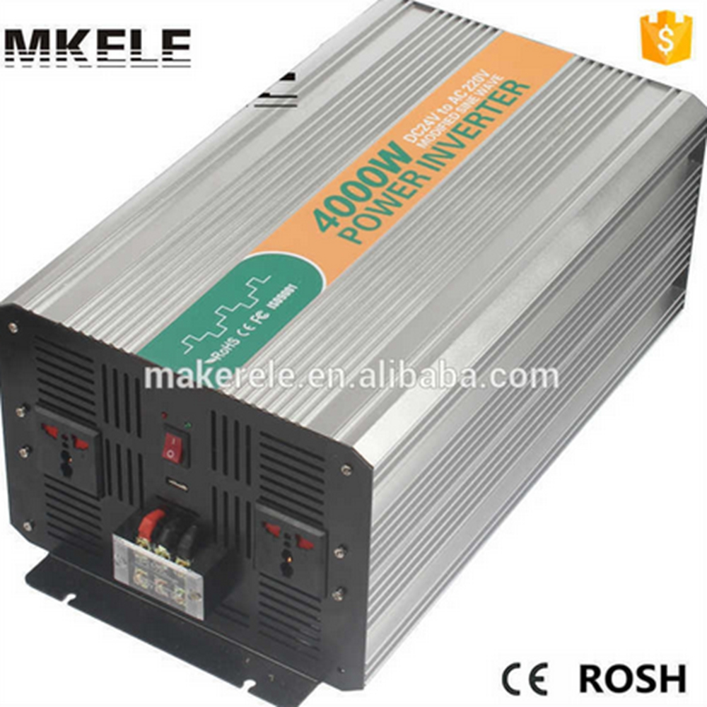 MKM4000-481G cheap power inverter modified sine wave 48v to 110v power inverter 4000w power inverter for home,peak power 8000w(China (Mainland))