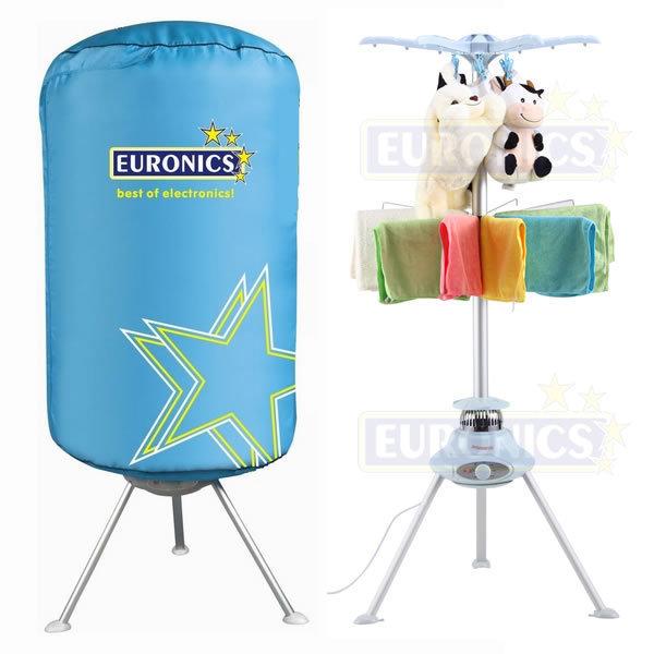 Euronics multifunctional dryer household mute dryer beauty