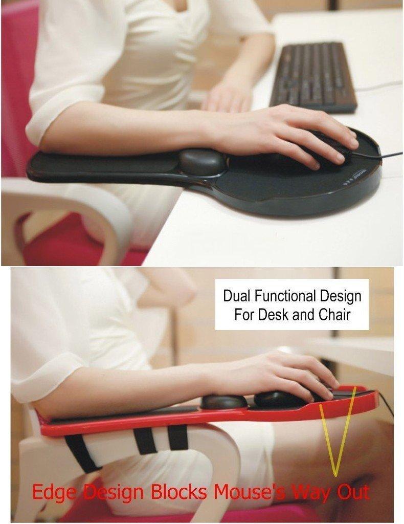 Arm Rest Extenders : Desk extender lookup beforebuying