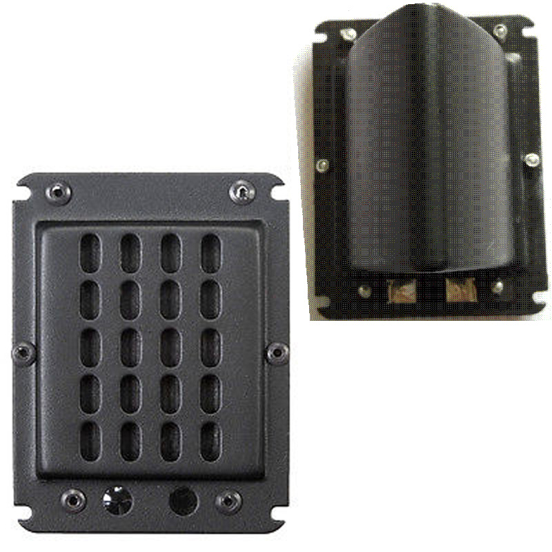 Diy monitor audio flat speaker planar transducer ribbon tweeter with back cup AMT-300-02 &NEO-3PDRW(China (Mainland))