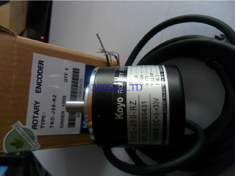 Фотография TRD-J300-RZ  Encoder
