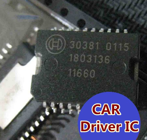 Original for BOSCH BOSCH fuel injection driver IC chip for JETTA 5V computer board IC SOP20,free shipping.(China (Mainland))