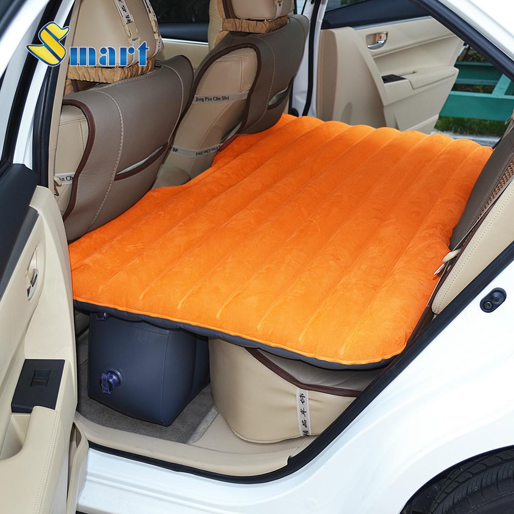 Arka Koltuk Yatağı Araba Araba Arka Koltuk
