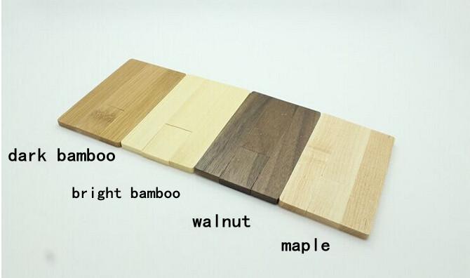 Unique Australia Custom DIY Logo Bamboo wooden model USB 2.0 Pen driver(China (Mainland))