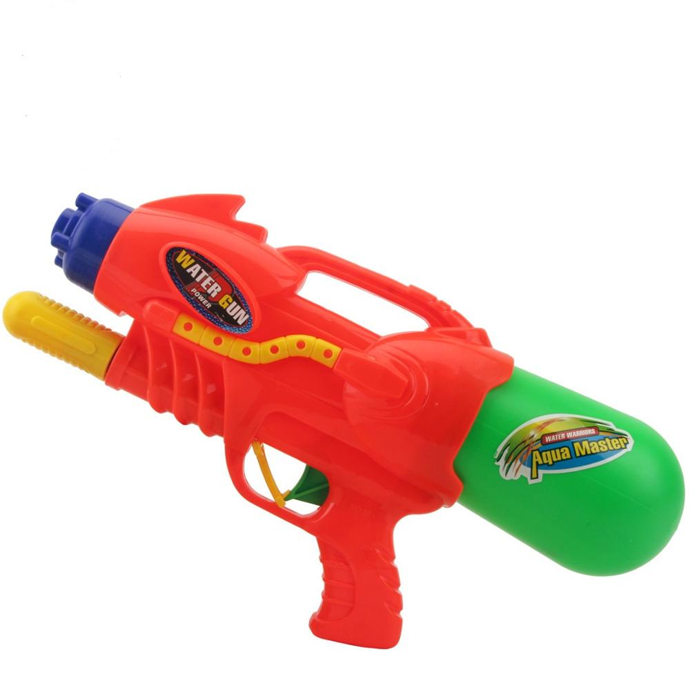 Guns Toys For Boys Toy Water Gun For Kids Summer Toys Sniper Rifle Red Plastic Toy Gun Paintball Guns Snipers Geweren W050(China (Mainland))