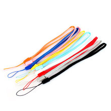 10X Phone Camera USB MP4 For Wii PSP Wrist Hand Strap Lanyard #63043(China (Mainland))