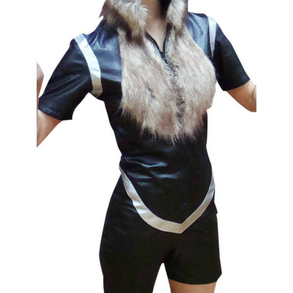 Werewolf Cosplay Costume