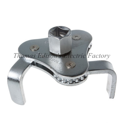 Drive 2 Way 3 Claw Leg Jaw Oil Filter Wrench Remover 58-100mm Tool <br><br>Aliexpress