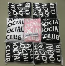 New ANTI SOCIAL SOCIAL CLUB ASSC Classic HOODIE hiphop Men Kanye Yeezy Hoodies Sport Skateboard Hoodies Men Pullover 1:1 Qualit