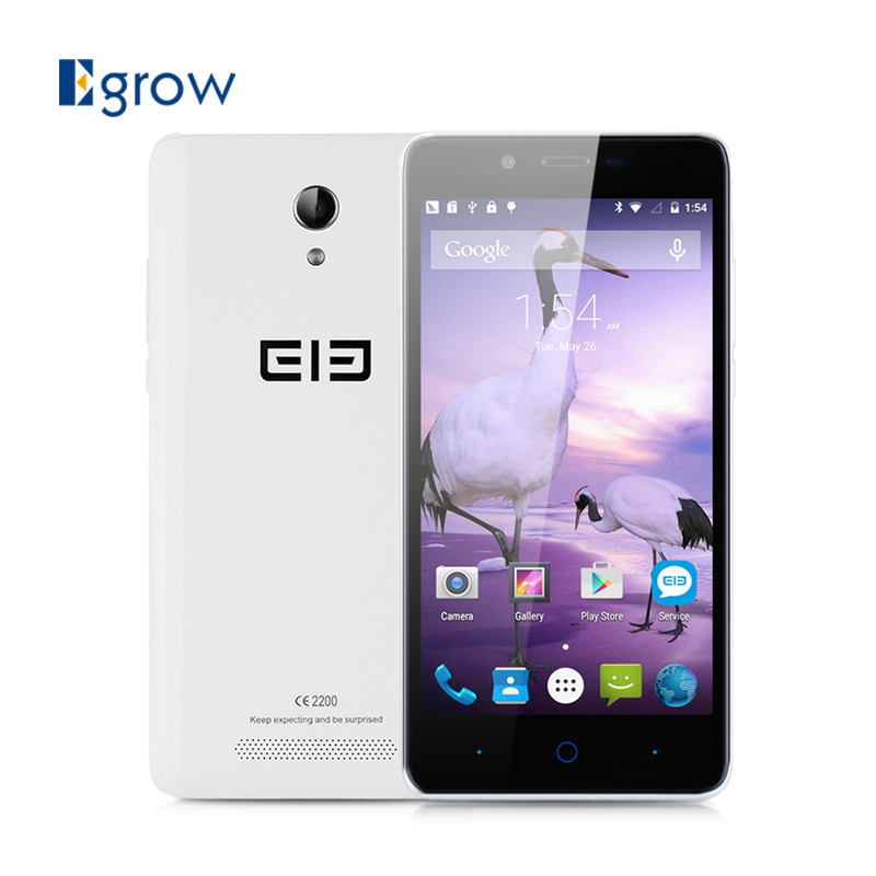 Elephone P6000 Pro 4G LTE Cell Phone Android 5.1 MTK6753 Octa Core Mobile Phone RAM 3GB+ROM 16GB 13 MP Camera Smartphone(China (Mainland))