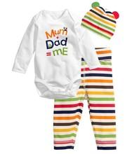 Наборы  от YaYabb baby store для Мужская, материал Хлопок артикул 32353445719