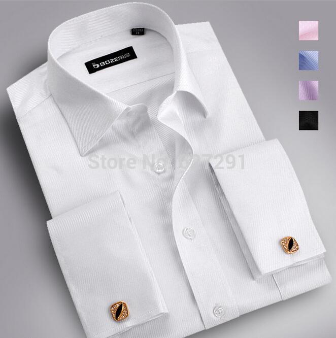 2016 hot Brand Guaranteed 100% Men's Striped Formal men wedding dress shirt brand long sleeve shirts men camisa social masculina(China (Mainland))
