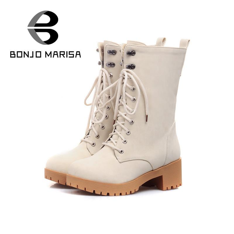 Women winter snow boots 2015 concise style shoes women knee high boots