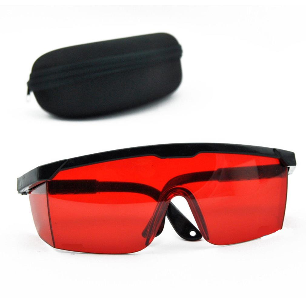 Protection Goggles Laser Safety Glasses Green Blue With Velvet Box Wholesale<br><br>Aliexpress
