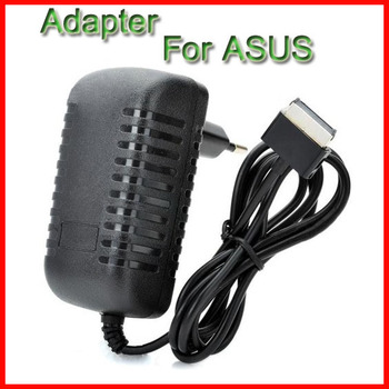 EU Power Adapter Wall Travel Charger For ASUS Eeepad Transformer TF300 TF101 TF101 TF201 SL101 Tablet
