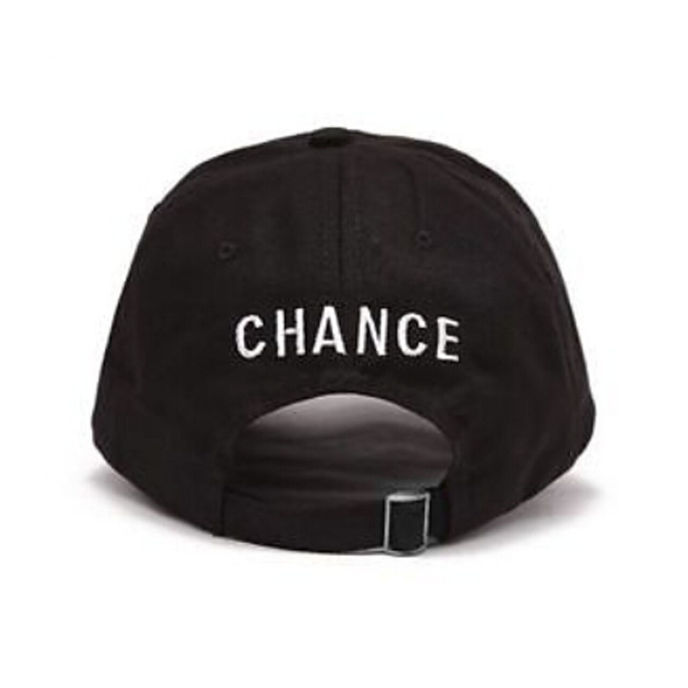 Coloring book chance the rapper hat - Popular
