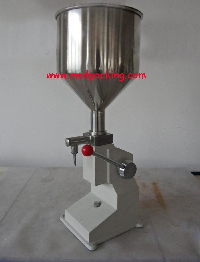 bottle filling machine small