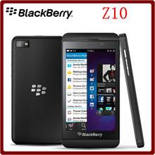 Z10 Original Unlocked Blackberry Z10 4.2`` 8MP LTE 4G 16GB ROM 2GB RAM GPS WIFI Refurbished Smartphone Free Shipping(China (Mainland))