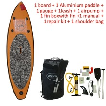 board paddle promotion