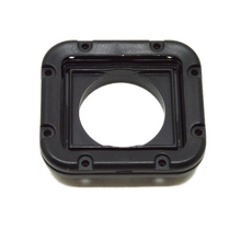 New GoPro accessories GoPro Hero3 waterproof shell accessories plastic lens ring kit  GoPro camera adapter free shiping