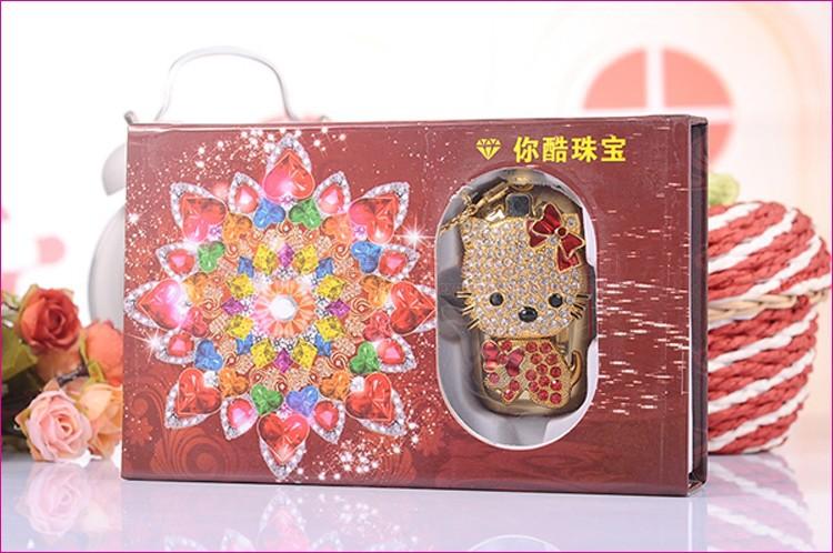 diamond cell mobile phone