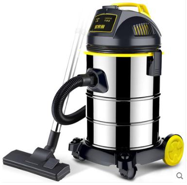 270 rotating woolen brush low noise Aspirator Vacuum Cleaner For Home Powerful Suction Canister Dust Collector D-9005(China (Mainland))