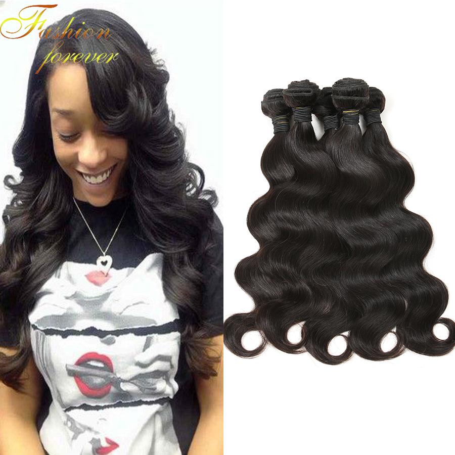 5A Unprocessed Brazilian Virgin Hair Body wave 4 bundles,Cheap Brizilian Body Wave Human Hair Extension,Ms Lula Brazil Body Wave<br><br>Aliexpress