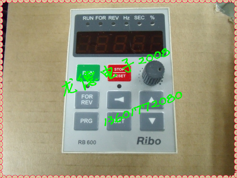 Inverter operation panel  rb600 <br><br>Aliexpress