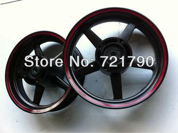 pit bike parts, Motard Pro Tubeless wheel