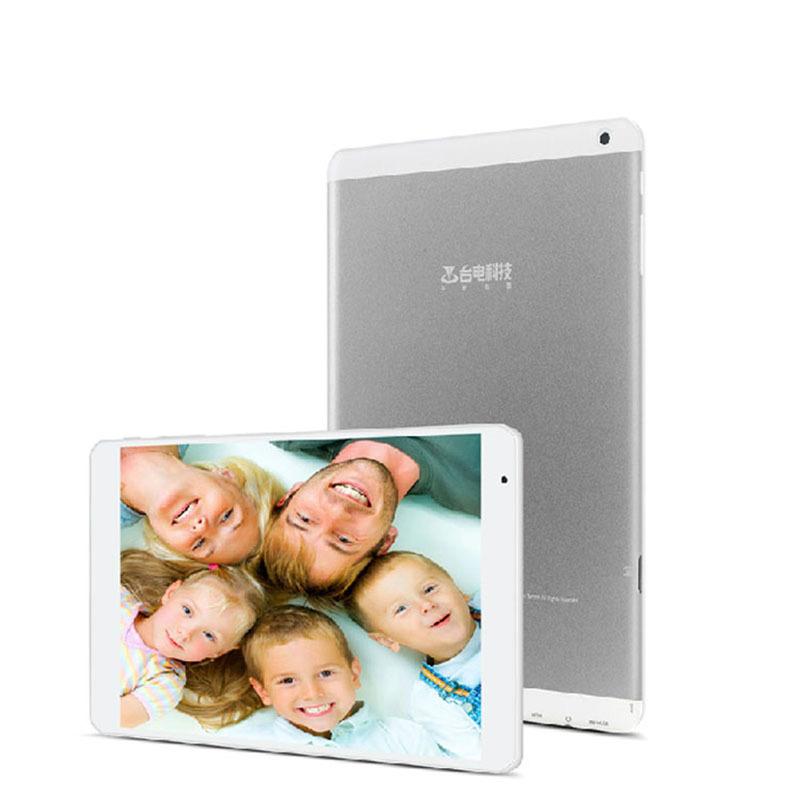 Teclast X89 Dual Boot Tablet PC 7 9 Inch Quad Core 2GB 32GB 5 0MP 2048X1536