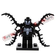 Minifigures For Individually Single Sale Marvel Super Heroes Avengers Batman Building Blocks Model Bricks Toys Lego Compatible(China (Mainland))