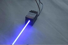 500mW 450nm blue laser module with power driver TTL, AC/DC12V(China (Mainland))